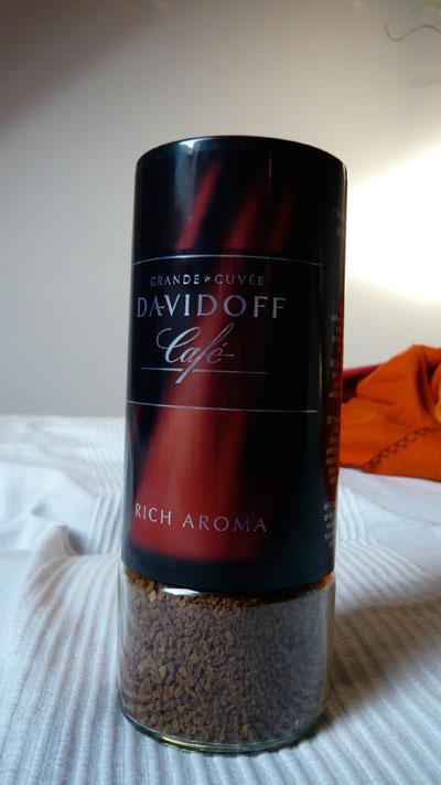 Davidoffcely